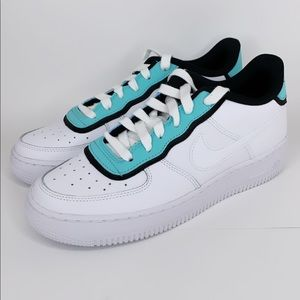 Nike Air Force 1 Low GS 'Double Layer'